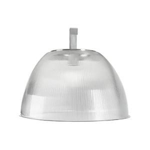 Luminária Prismática 16 Pol Prato e Gancho E-27 - Claron