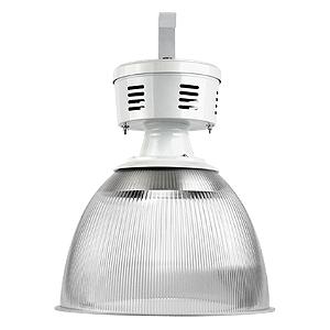 Luminária Prismática 16 Pol Alojamento Taça E-40 - Claron
