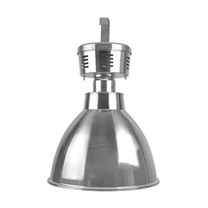 Luminária Industrial 16 Pol  Difusor em Alumínio Alojamento Taça E-27 - Claron