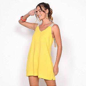 REF:. 7096  Macaquinho Amarelo