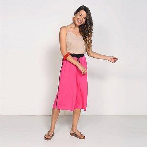 REF:. 7070 Calça Pantacourt Pink