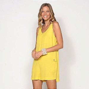 REF:. 7132  Macaquinho Amarelo