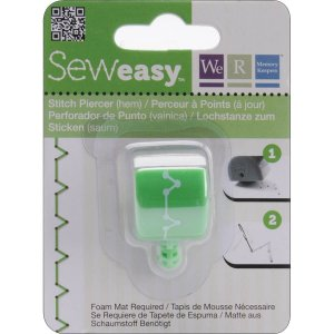 Sew Easy Stich Piercer ( Hen) WeR