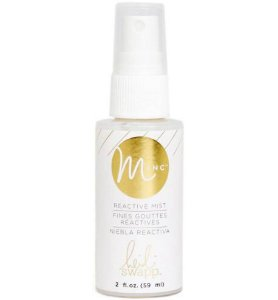 Spray Reactive Mist Minc (American Crafts)