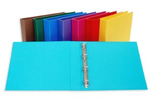 Álbum Para Scrapbook 30X30 com garra - PaperChase