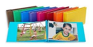 Álbum para 36 fotos 10X15 (PaperChase)