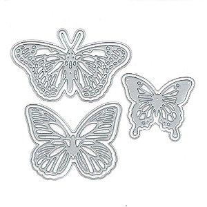 Faca para corte  borboletas
