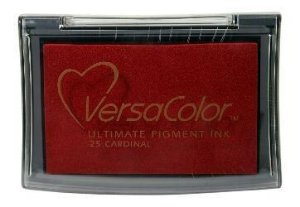 Carimbeira Versa Color (25 Cardinal)