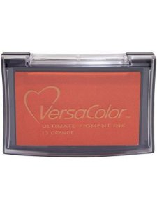 Carimbeira Versa Color (13 orange)