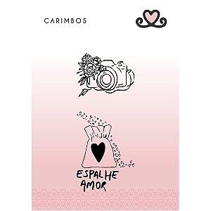 Complemento AC | Carimbo Espalhe Amor