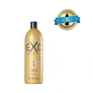 Shampoo Exo Hair Access Professional 1000ML