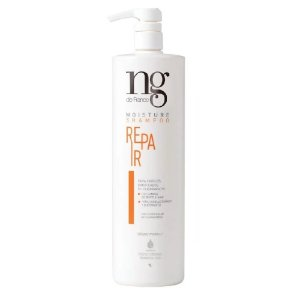 NG France Shampoo Repair 1 Litro - Produto Vegan