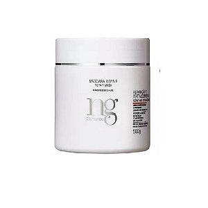 NG  De France Máscara  Repair  - 500g - Vegan Product