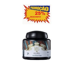 MAG Magnífica Hydra Mask Home Care 300mL