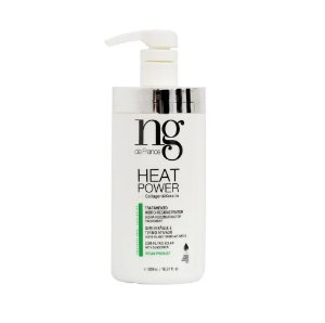 Ng De France Heat Power 500ml Vegan Product
