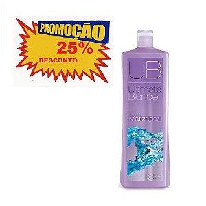 Ultimate Blonde - Shampoo Matizador 500ml
