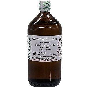 ÁCIDO LÁTICO - 1L