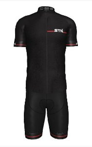 CAMISA CICLISMO STN CLASSIC MASC GGG