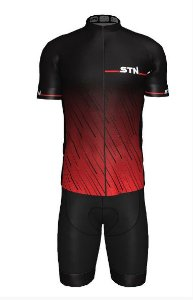 CAMISA CICLISMO STN EXTREME MASC GG
