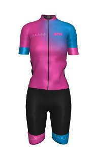 CAMISA CICLISMO STN GIRL POWER FEM G