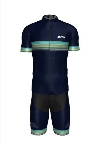 CAMISA CICLISMO STN RACE SL MASC GGG