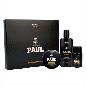 KIT DYNAMIC TRADITIONAL PAUL