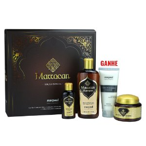 COMBO PROMOCIONAL KIT MARROCAN