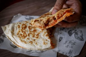 Quesadilla Chillimex