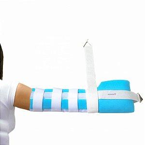 Forração Ortopédica Tipo Coxim para Membro Superior