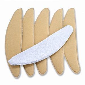 Protetor Almofadado para Face Shield SalvaPé - 06 Unidades