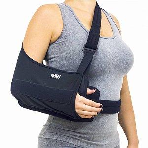 Tipoia Flex® Velpeau Bilateral + Almofada Flex® para Abdução 30º