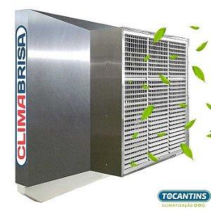 Climatizador Evaporativo Climabrisa Zeus 95