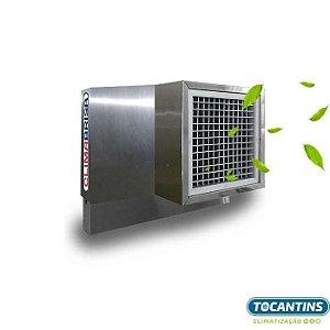 Climatizador Evaporativo Climabrisa Home 3.5