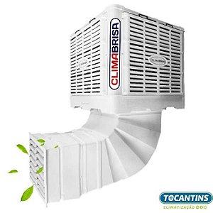 Climatizador Evaporativo Climabrisa SB i20