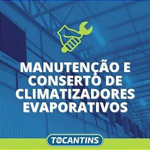Manutenção e Conserto de Climatizadores Evaporativos em Araguaína