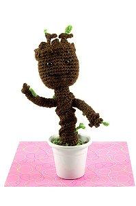 Baby Groot articulado