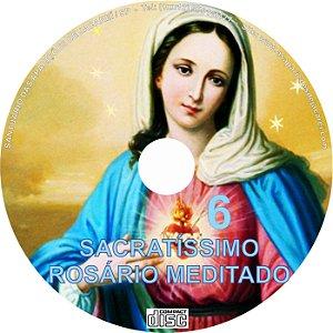 CD-ROSÁRIO MEDITADO 006