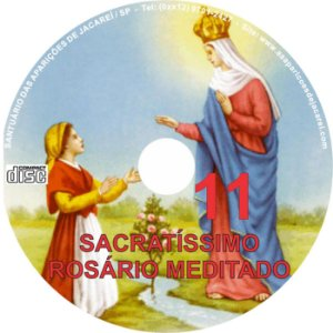 CD ROSÁRIO MEDITADO 011