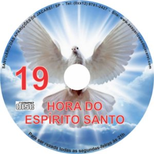CD HORA DO ESPÍRITO SANTO 19