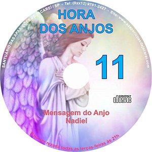 CD HORA DOS ANJOS 11