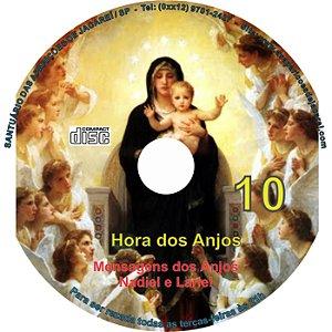 CD HORA DOS ANJOS 10