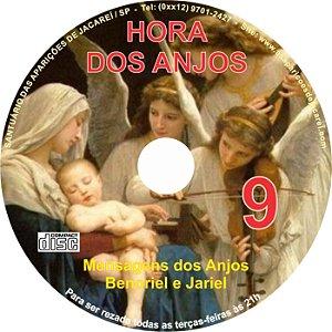 CD HORA DOS ANJOS 09