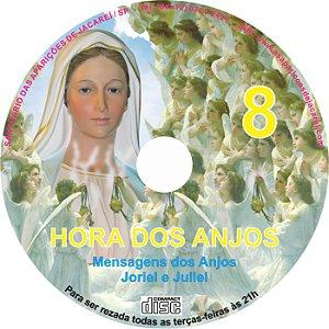 CD HORA DOS ANJOS 08