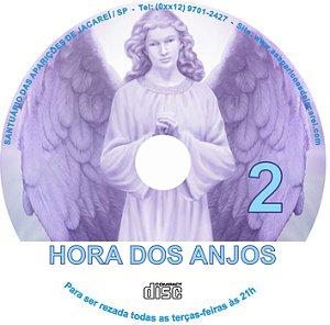 CD HORA DOS ANJOS 02