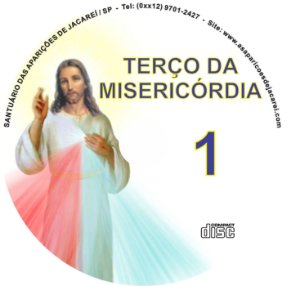 CD TERÇO DA MISERICÓRDIA 001