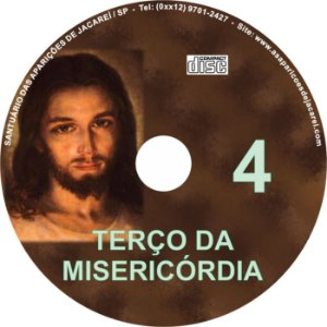 CD TERÇO DA MISERICÓRDIA 004