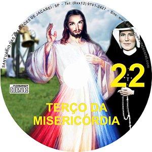 CD TERÇO DA MISERICÓRDIA 022