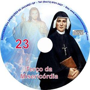 CD TERÇO DA MISERICÓRDIA 023