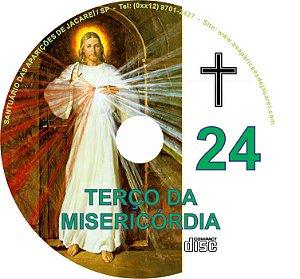 CD TERÇO DA MISERICÓRDIA 024