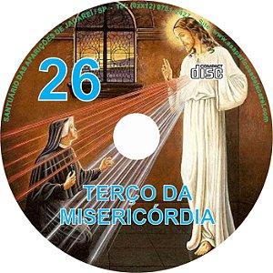 CD TERÇO DA MISERICÓRDIA 026
